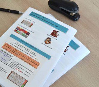 Comment faire une photocopie en ligne ?